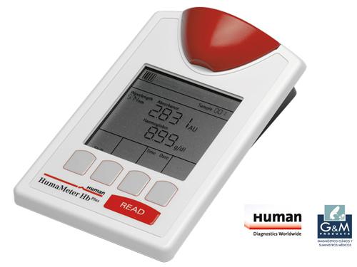HumaMeter Hbplus