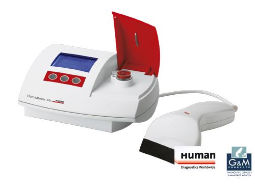 HumaMeter_A1c_